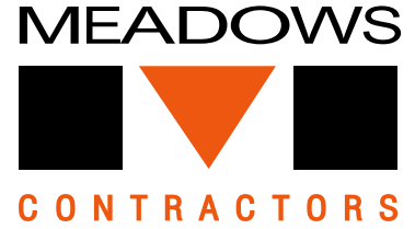 Meadows Contractors Logo